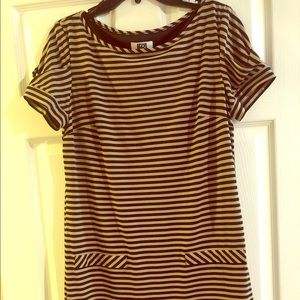 LAUNDRY By Design Dress  Fully Lined - LIKE NEW!!
